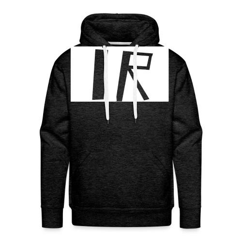 IR - Männer Premium Hoodie