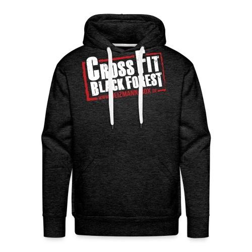 CF Black Forest Design - Männer Premium Hoodie