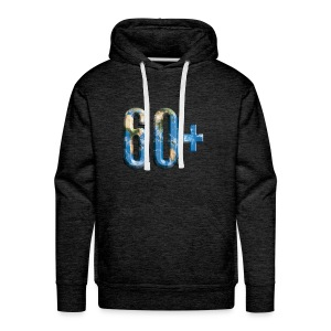 EARTH HOUR DAY CELEBRATION - Men's Premium Hoodie