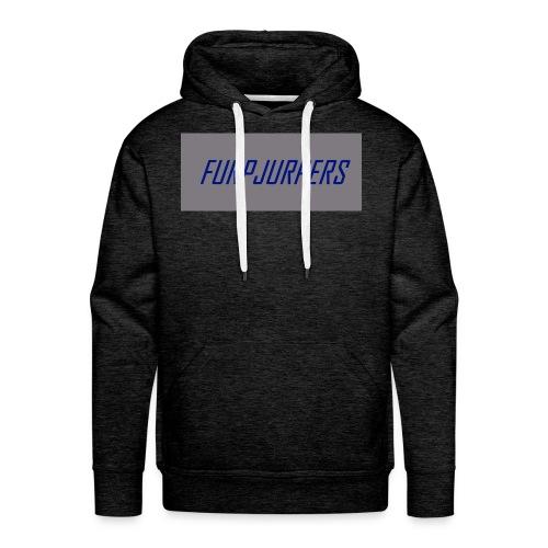 Furpjurpers [OFFICIAL] - Men's Premium Hoodie