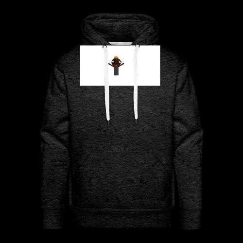 icon - Men's Premium Hoodie