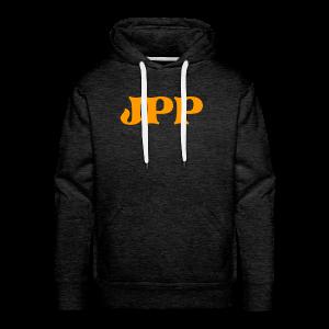 jpp - Sweat-shirt à capuche Premium pour hommes