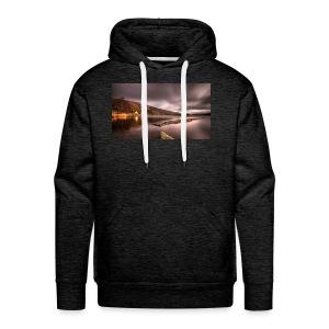 DjZ - Mannen Premium hoodie