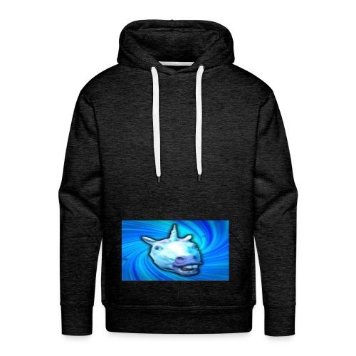 BraZe PlayZz's Merchandise - Men's Premium Hoodie