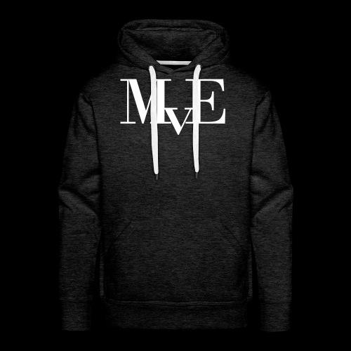 MVE Collection Summer 2017 - Männer Premium Hoodie