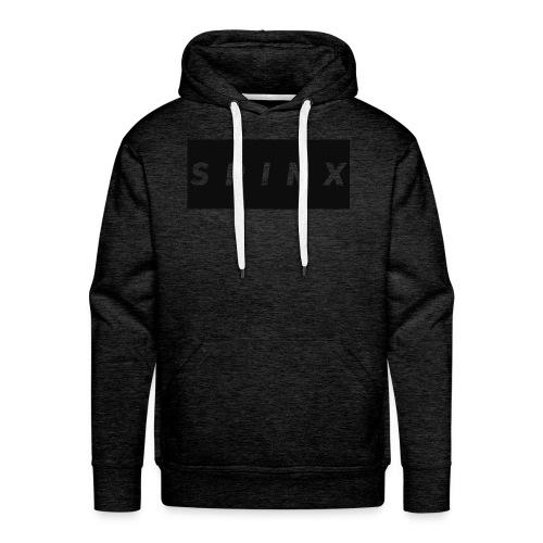 OFFICIAL SPINX - Men's Premium Hoodie
