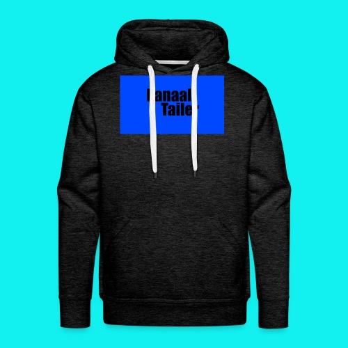 5s hoesje - Mannen Premium hoodie