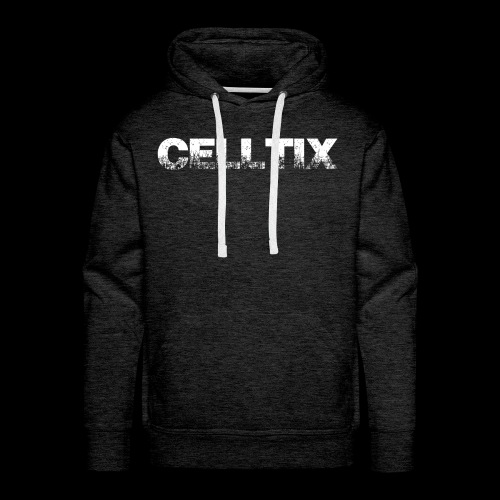 Celltix2- Collection - Männer Premium Hoodie