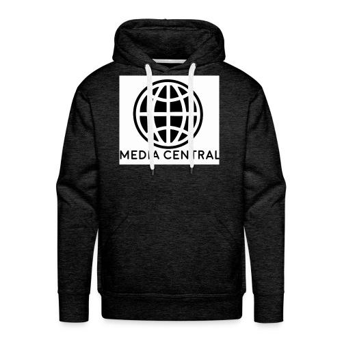 Media-central - Men's Premium Hoodie