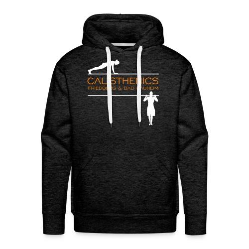 Coaches - Männer Premium Hoodie