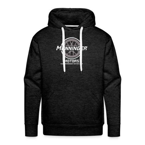 Monninger Motors - Streetwear - Männer Premium Hoodie
