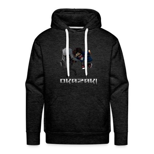 Okazaki - Männer Premium Hoodie
