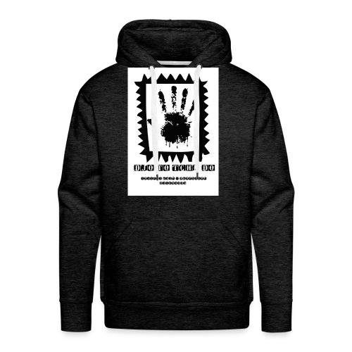 djo to che do - Sweat-shirt à capuche Premium pour hommes