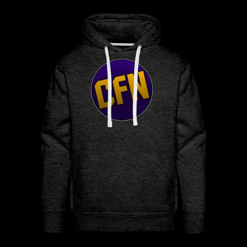CFN - Men's Premium Hoodie