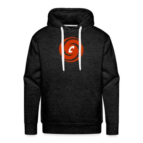 Logo Cinnox - Männer Premium Hoodie