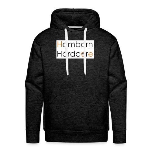 The Olgas Hamborn Edition 2 - Männer Premium Hoodie