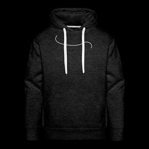 Cool-Shirt Design - Männer Premium Hoodie