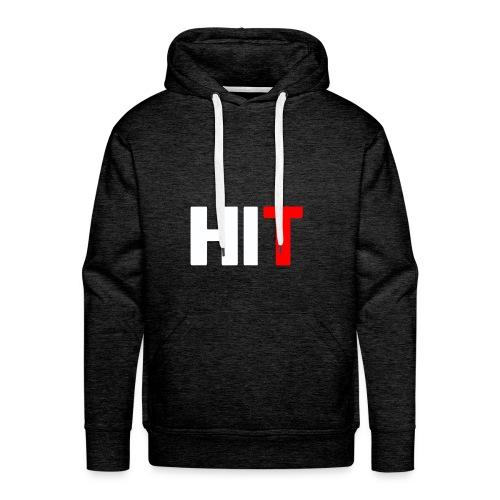 HetIsTijn Logo - Mannen Premium hoodie