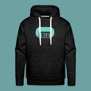 OBeat Logo O - Mannen Premium hoodie