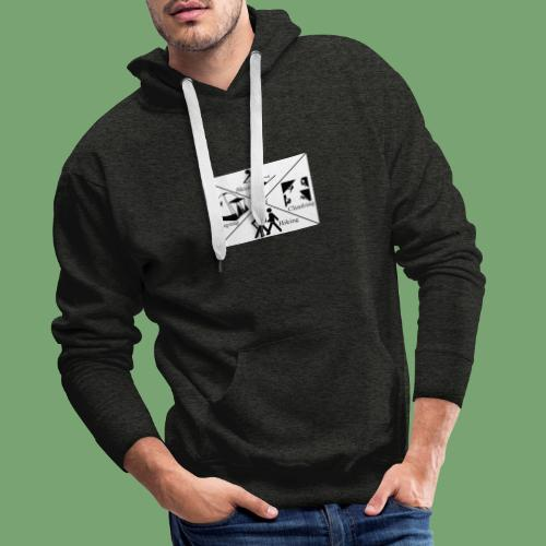Things to do in Tyrol! - Männer Premium Hoodie