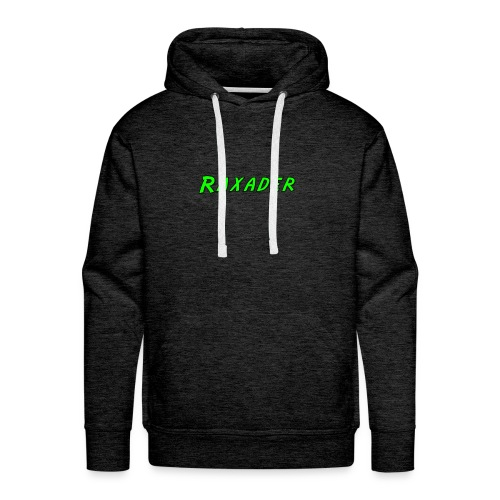 Raxader Original - Men's Premium Hoodie