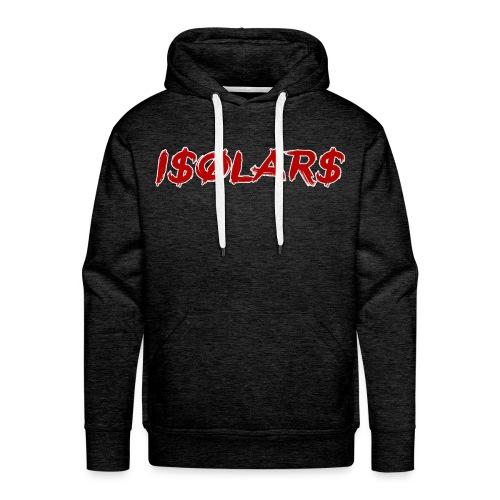 ISOLARS II - Männer Premium Hoodie