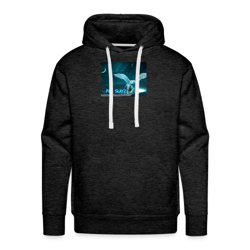 Slayz clothing - Men's Premium Hoodie