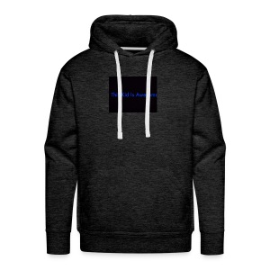 Awesome - Men's Premium Hoodie