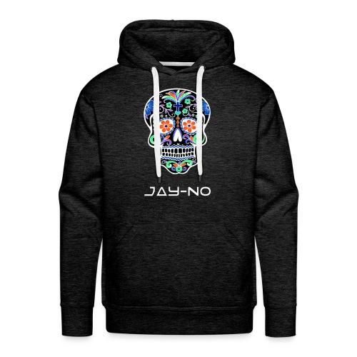 Calavera - Mannen Premium hoodie