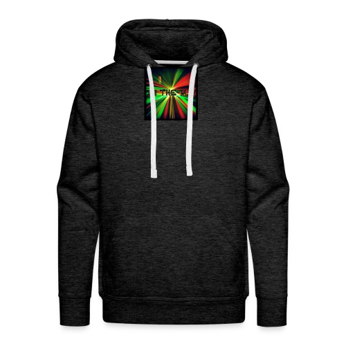 altes IN THE MIX - Männer Premium Hoodie