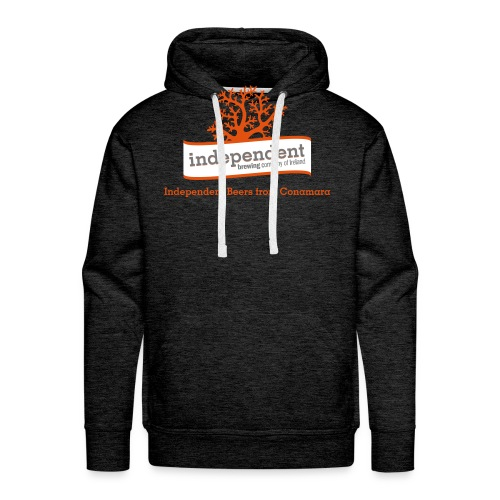 Independent Beers from Conamara - Men's Premium Hoodie