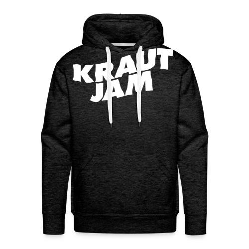 Original KrautJam'16 - Männer Premium Hoodie