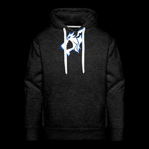 Dustox Gaming sweater Logo klein - Men's Premium Hoodie