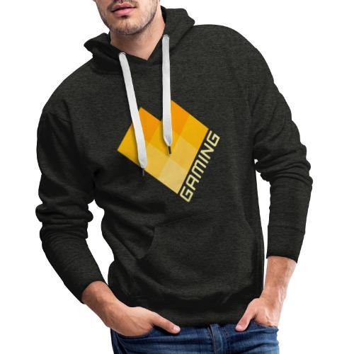 Love Gaming Deluxe Edition - Men's Premium Hoodie