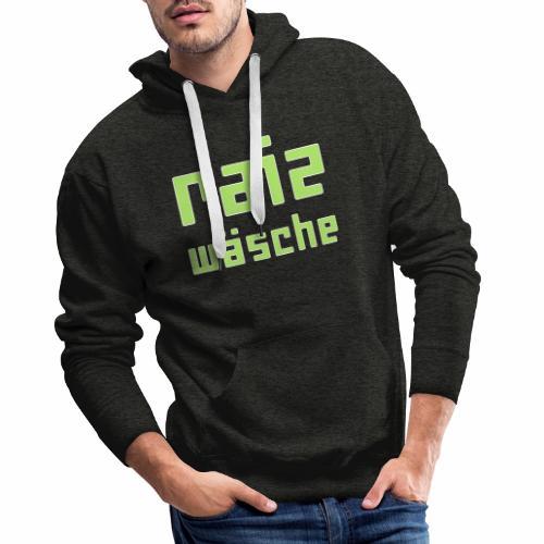 raizwaesche - Männer Premium Hoodie