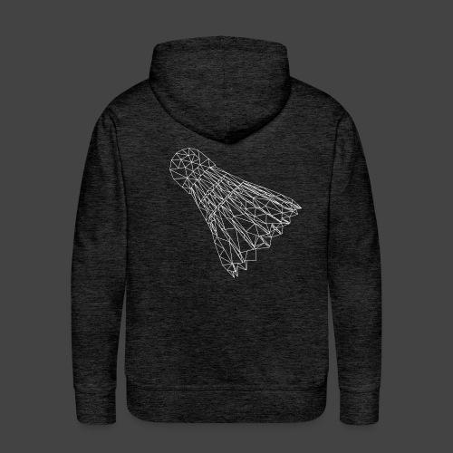 Shuttle - Mannen Premium hoodie