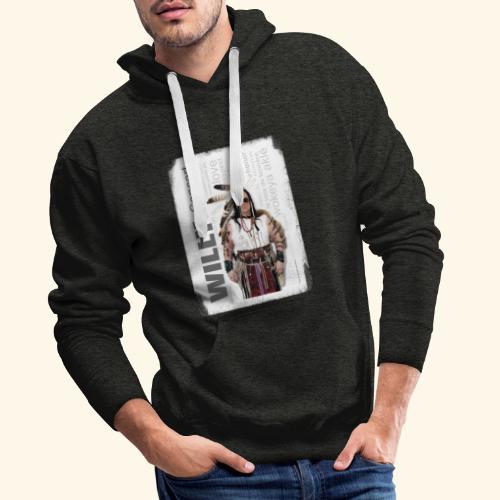 Shirt N19 - Männer Premium Hoodie