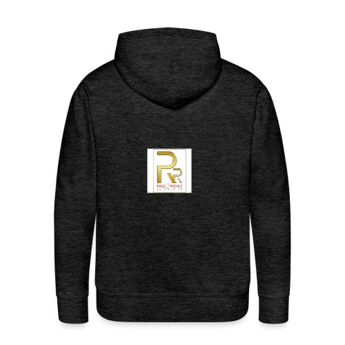 Ragz 1 - Men's Premium Hoodie