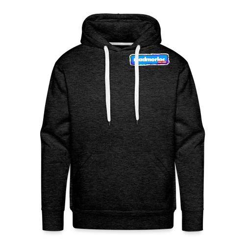 Mad Logo - Men's Premium Hoodie