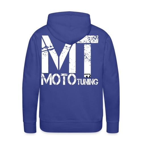 MotoTuning Logo - Men's Premium Hoodie