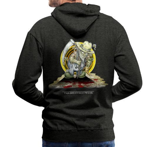 PsychopharmerKarl - Männer Premium Hoodie