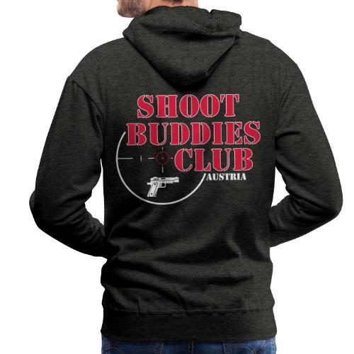 spreadshirt logo - Männer Premium Hoodie
