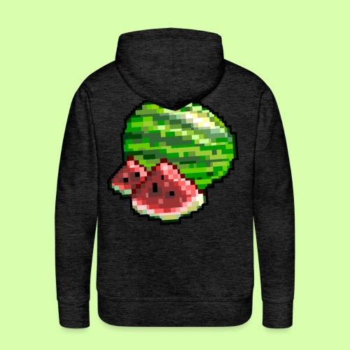 Niss3 Melon - Premiumluvtröja herr
