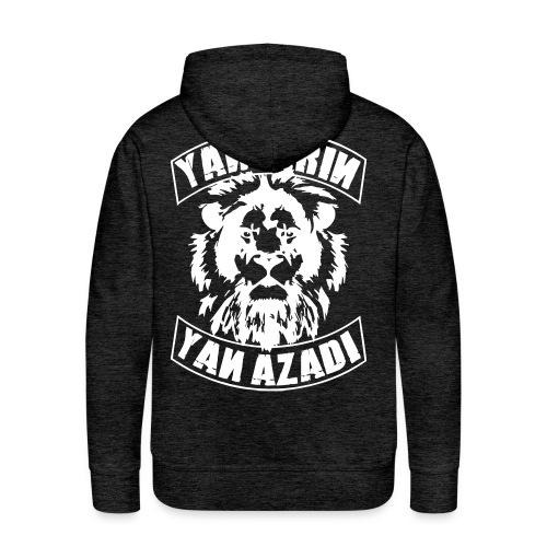 YMYA - Männer Premium Hoodie