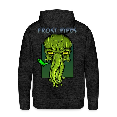 The Call of Cthulhu - Men's Premium Hoodie