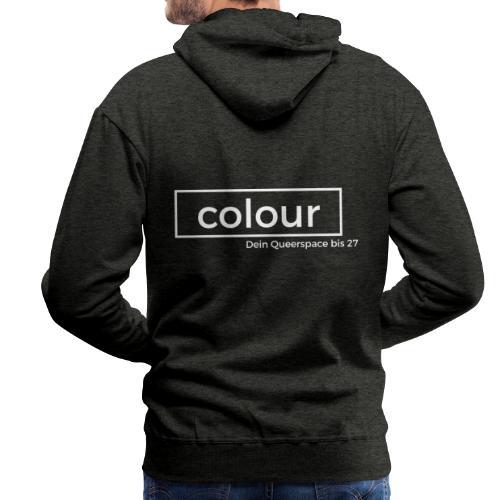 Colour Siegen - Männer Premium Hoodie