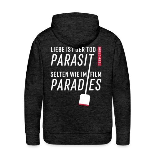 Parasit - Männer Premium Hoodie