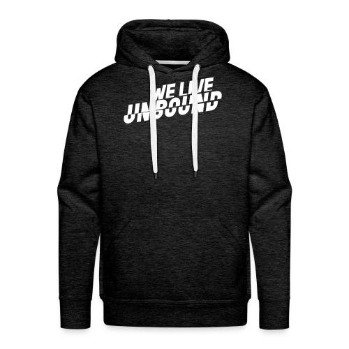 UNBOUND_PHIL413 - Männer Premium Hoodie