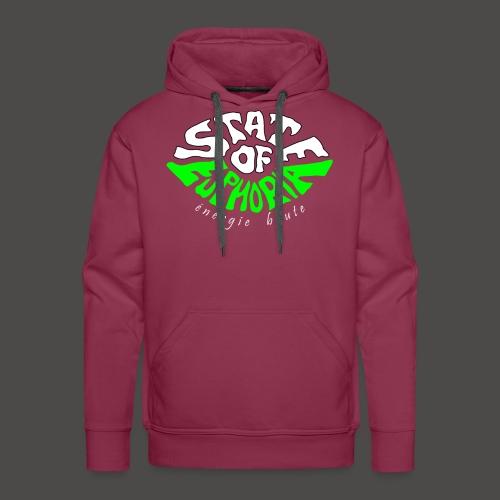 SOE logo - Men's Premium Hoodie