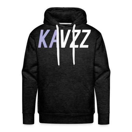 Kavzz - Men's Premium Hoodie